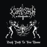 Khashm - Dark Path To His Throne/ Thy Legions come... (CD)