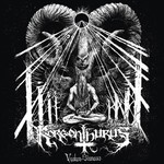 Korgonthurus - Vuohen Siunaus (CD)