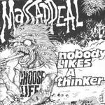 Massappeal - Nobody Likes A Thinker (CD)
