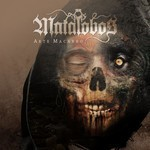 Matalobos - Arte Macabro (CD)