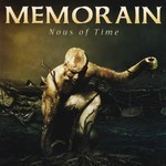 Memorain - Nous Of Time (CD)