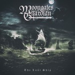 Moongates Guardian - The Last Ship (CD)