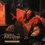 Mors Principium Est - Embers Of A Dying World (CD)