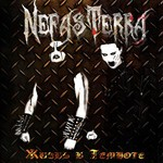 Nefas Terra - Жизнь В Темноте (Life In Darkness) (MCD)