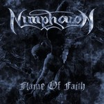 Nimphaion - Flame Of Faith (CD)