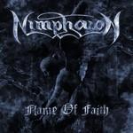 Nimphaion - Flame Of Faith (CD)