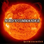 Nord'n'Commander - Hermeneutics (CD)