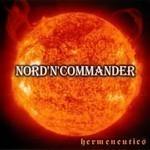 Nord'n'Commander - Hermeneutics (CD)