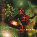 Perversus Stigmata - Interstellar Hatred Void (CD)