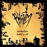 Phazm - Antebellum Death'n'Roll (CD+DVD)