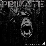 Primate - Draw Back A Stump +3 (CD)