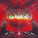 Redrum - World De Termination (CD)