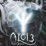 Rose Scream - Algiz (CD)