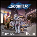 Scanner - Terminal Earth (CD)