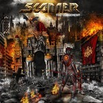 Scanner - The Judgement (CD)