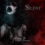 Silent Path - Mourner Portraits (CD)