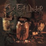 Six Feet Under - True Carnage (CD)