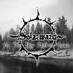 Solarward - As The Sky Stares Down (CD)