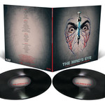 Steve Moore - The Mind's Eye (2x12'' LP) Gatefold