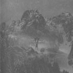 Vinterriket - Gebirgshöhenstille (CD)