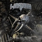 Warpath - Filthy Bastard Culture (CD)