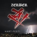 Zerber - Hart-Fest! (CD)