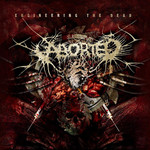 Aborted - Engineering The Dead (CD)