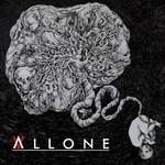 Allone - Alone... (CD)