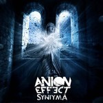 Anion Effect - Syntymä (CD)