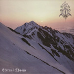 Battle Dagorath - Eternal Throne (CD)