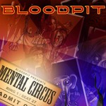 Bloodpit - Mental Circus (CD)