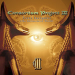Consortium Project - III - Terra Incognita (The Undiscovered World) (CD)