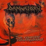 Damnatory - The Complete Disgoregraphy 1991-2003 (CD)