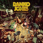 Danko Jones - A Rock Supreme (CD)