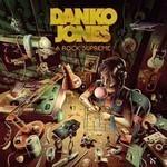 Danko Jones - A Rock Supreme (CD)