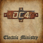 DC4 - Electric Ministry (CD)