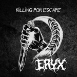 Eryx - Killing For Escape (CD)