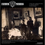 Father Merrin / Clegane - Split EP (12'' LP) Cardboard Sleeve