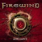 Firewind - Allegiance (CD)