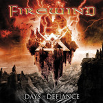 Firewind - Days Of Defiance (CD)