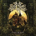 Folkearth - Songs Of Yore (CD)
