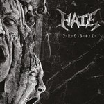 Hate - Erebos (CD)
