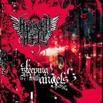 Heaven 'n' Hell - Sleeping With Angels (CD)