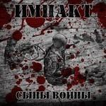 Impact - Syny Vojny (CD)