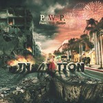 In Motion - Peace, War, Passion (P.W.P.) (CD)