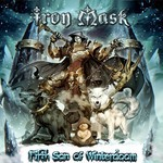 Iron Mask - Fifth Son Of Winterdoom (CD)