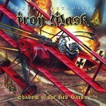 Iron Mask - Shadow Of The Red Baron (CD)