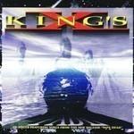 King's X - Fade (MCD)