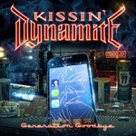 Kissin' Dynamite - Generation Goodbye (CD)