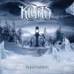 Kiuas - Reformation (CD)